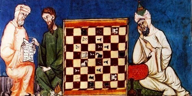 Resultado de imagen de ajedrez india